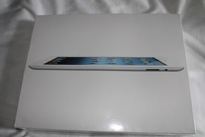 Apple iPad 4 Retina Wi-Fi +4 G 128Gb (White)